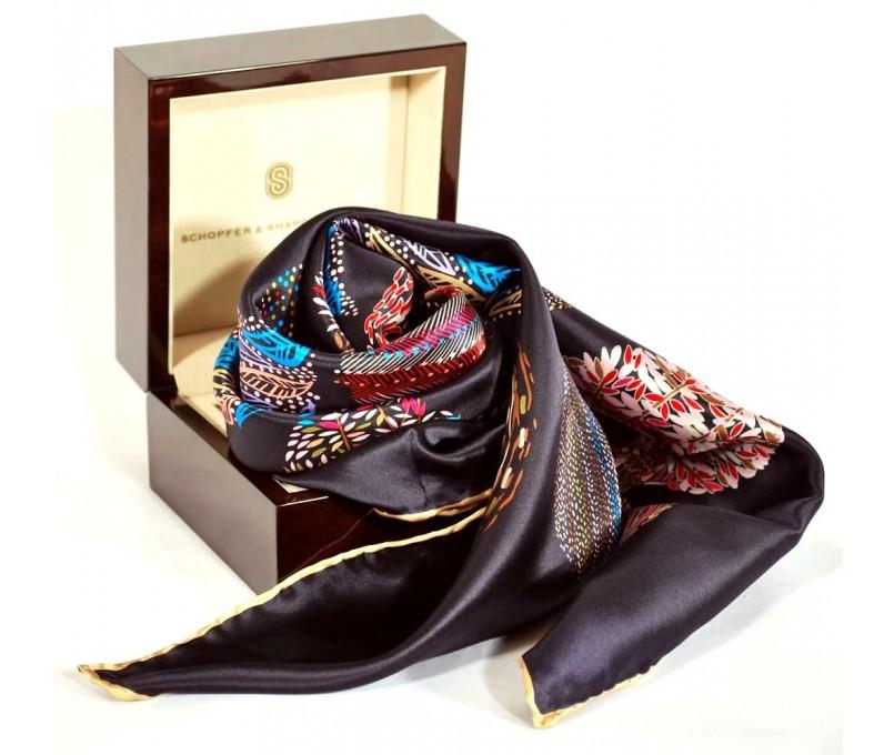 Поздравление на платок